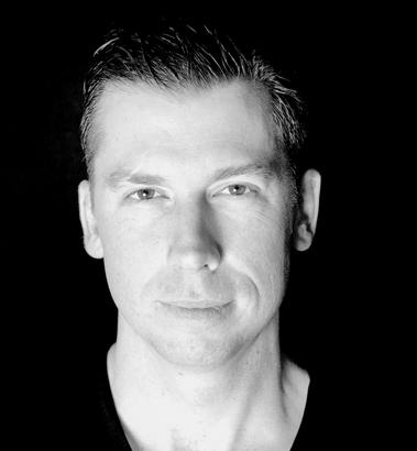 Jay Zoney, Techno Artist, DJ and Producer, Vancouver