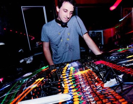 Patrick Gil, Techno Artist and DJ, San Francisco